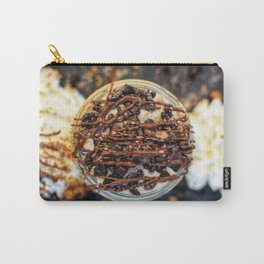 Chocolate dessert Carry-All Pouch