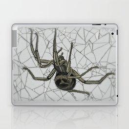 Noble False Widow Study Laptop & iPad Skin