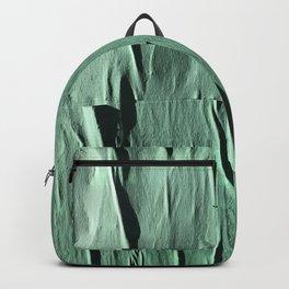NYC Walls (zelen v.2) Backpack