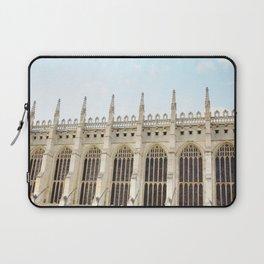 King's College Chapel, Cambridge Laptop Sleeve
