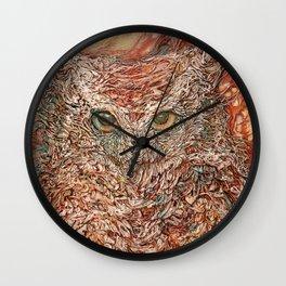 Wind Rider Wall Clock
