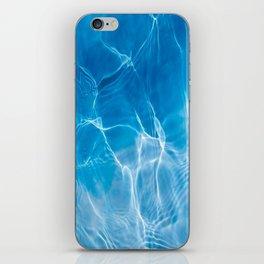 PISCINE iPhone Skin
