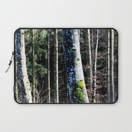 Forest in Germany 2 Laptop Sleeve