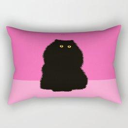 Persian Boo Boo Rectangular Pillow