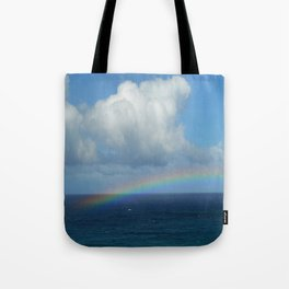 Kapalua Rainbow Tote Bag