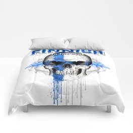 To The Core Collection: Finland Comforters