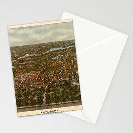 Bronx Zoo 1913 Stationery Cards