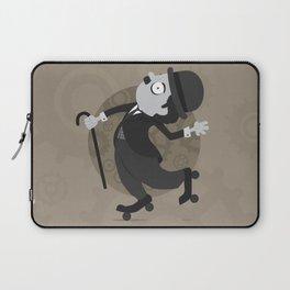 Chaplin Laptop Sleeve