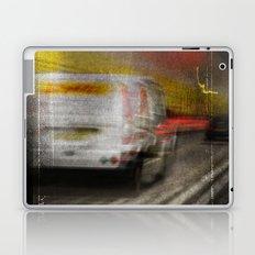Dartford Tunnel 2 Laptop & iPad Skin