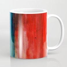Spring Yeah! - Abstract paint 1 Mug