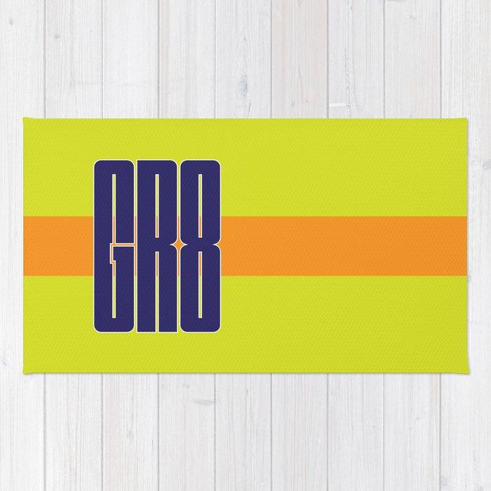 GR8 Rug