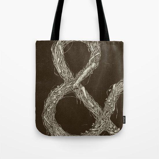 &,&,&: Part 1 Tote Bag