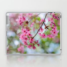 It's time to Bloom! Laptop & iPad Skin