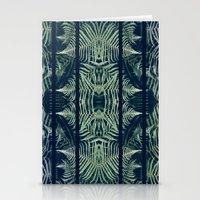 fern Stationery Cards featuring Fern by Good Sense