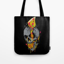 Rest in Pizza Tote Bag