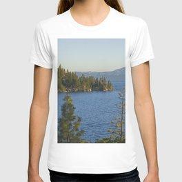 Trees + Tahoe III T-shirt