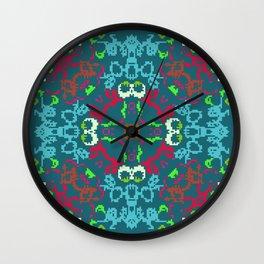 CA Fantasy #71 Wall Clock