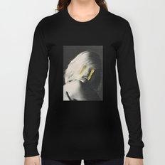 lagrimas negras (lemon) Long Sleeve T-shirt