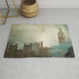 London Surreal Rug