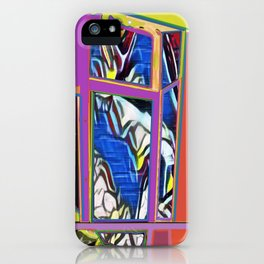 The Experience 1 iPhone Case