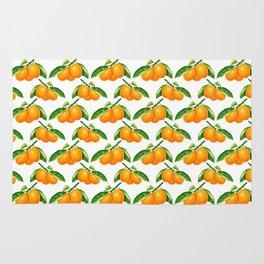 Orange - Vitamin Lover Rug