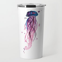 Amethyst Squishy Travel Mug