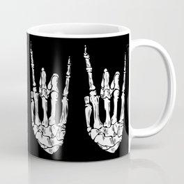 metalhead Coffee Mug