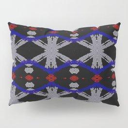 Pattern 1894 Pillow Sham