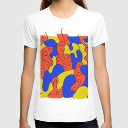 Wallpaper Aurora T-shirt