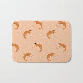 Shrimpy Bath Mat