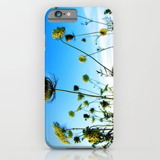 out back iPhone 6s Slim Case