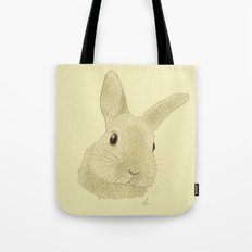 Curious Chris - Drawing Tote Bag