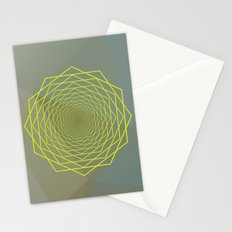 Geometrical 002 Stationery Cards