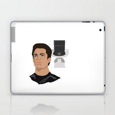 The Young Kirk Laptop & iPad Skin