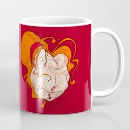 The breastfeeding Coffee Mug