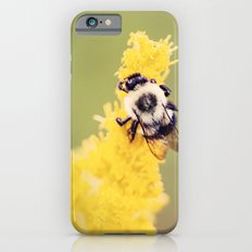 Yellow Bumblebee iPhone 6s Slim Case