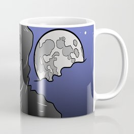 Your 9 Lives Are Up Coffee Mug