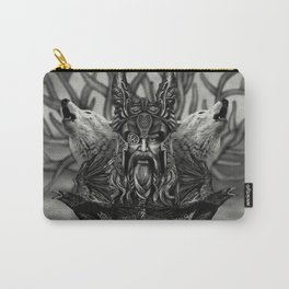 Odin -All-Father Carry-All Pouch