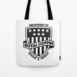 The Seal Tote Bag