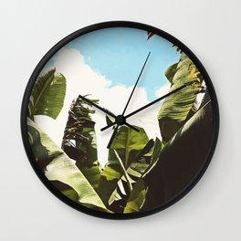 Silent Compilation #society6 #decor #buyart Wall Clock