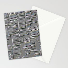 Industrial Strength Stationery Cards
