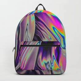 NUIT BLANCHE Backpack