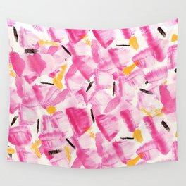 Rosas Wall Tapestry