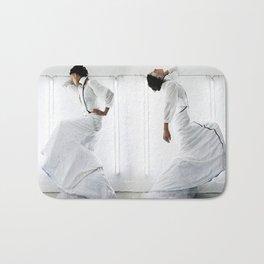 Wedding Bath Mat