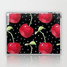 Cherry pattern III Laptop & iPad Skin