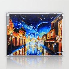 City of Stars Laptop & iPad Skin