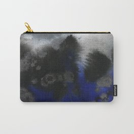 Abstract Gem Carry-All Pouch