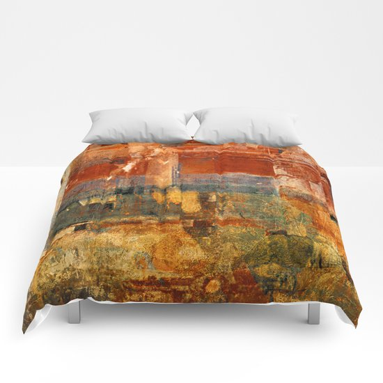 "Quarup ""Kaurup"" Comforters"