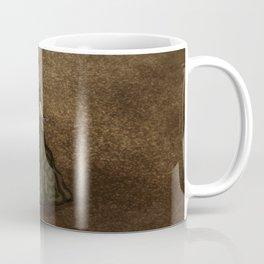 Earth Colours Coffee Mug