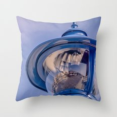 up light... Throw Pillow
